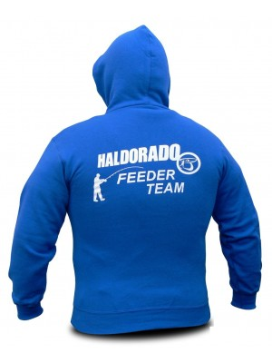 Haldorádó Feeder Team mikina XL