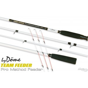 By Döme Team Feeder Pro Method Feeder 380MH 30-90G