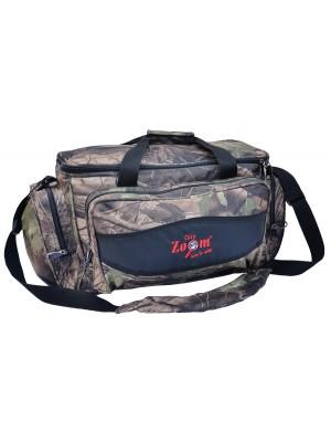 Carp Zoom Maskáčová Practic taška