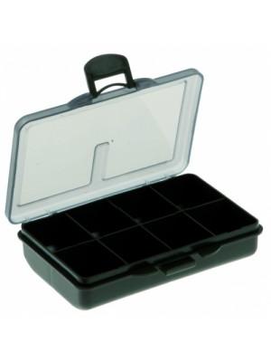 osmidílná krabička