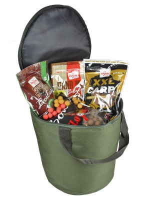Taška na přenos krmiva