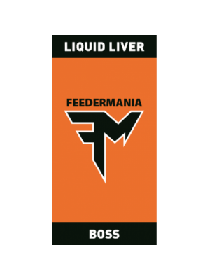 Feeder Mania Liquid Liver Boss