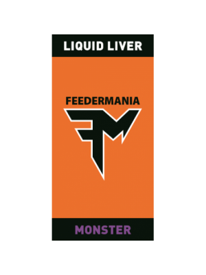 Feeder Mania Liquid Liver Monster