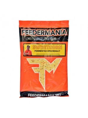Feeder Mania Groundbait Fermented Sweetcorn