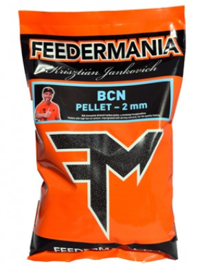 Feeder Mania Pellet BCN 2 mm