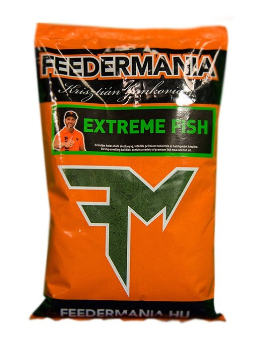 Feeder Mania Extreme Fish Method Mix Krmivo