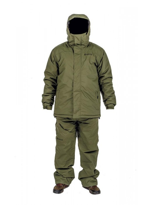 Navitas All Season Suit 2.0 - XXL