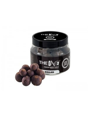 The Black One varené chytacie boilies 150g