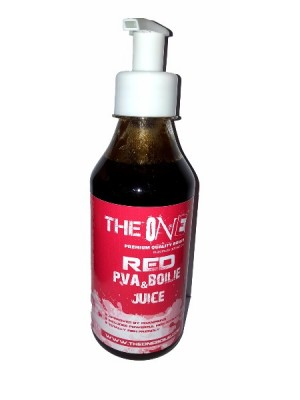 The Red One PVA & Boilies Juice 250ml