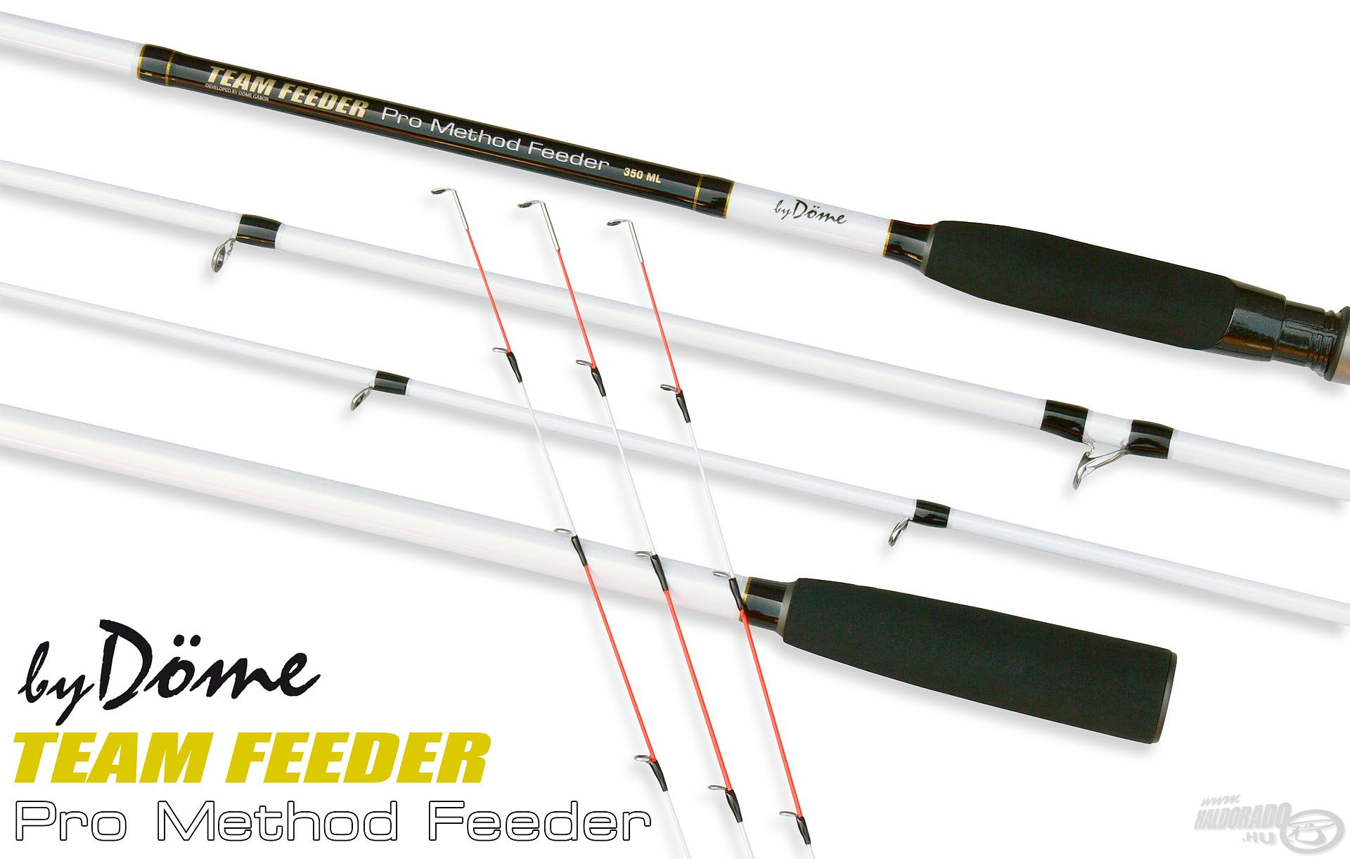 By Dome Team Feeder Pro Method Feeder Pruty