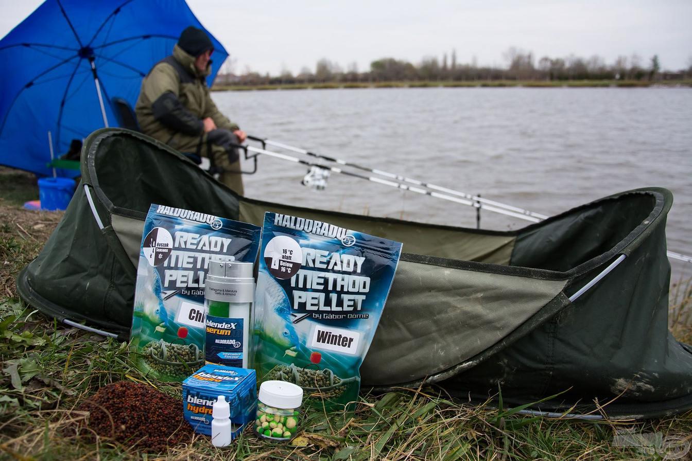 lov studenej vode - read reseni