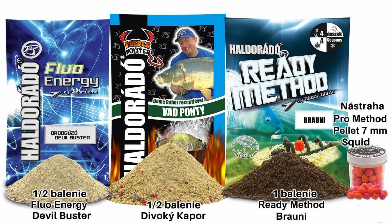 Jarné kaprové rybárske recepty