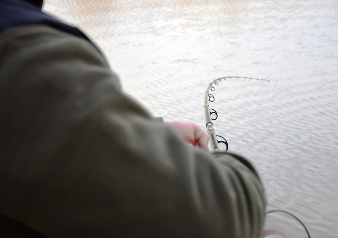 Rybačka na Maconke