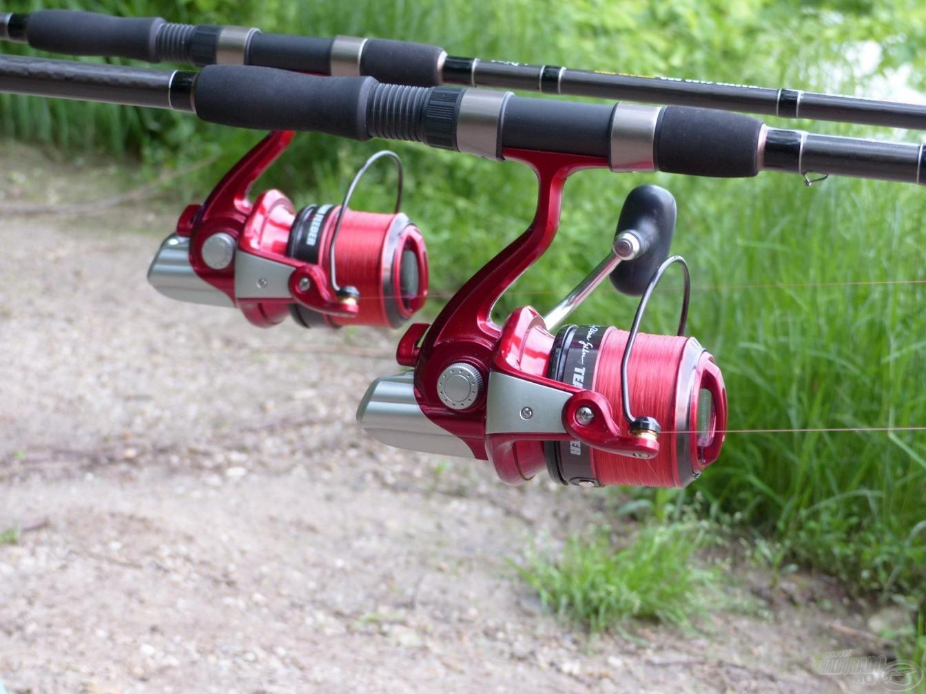 lov velkých ryb nad 25kg
