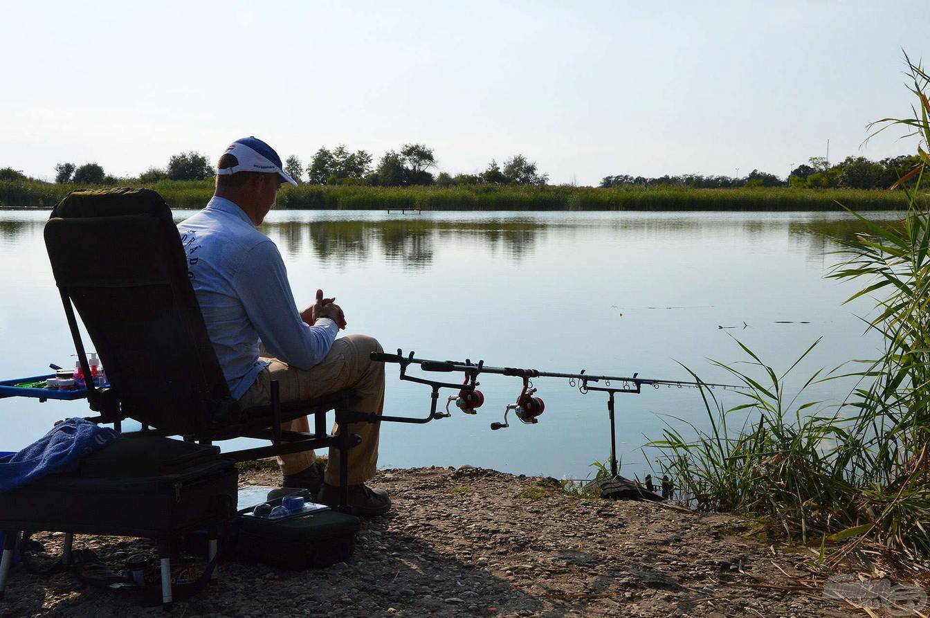 Vyhladávací rybolov