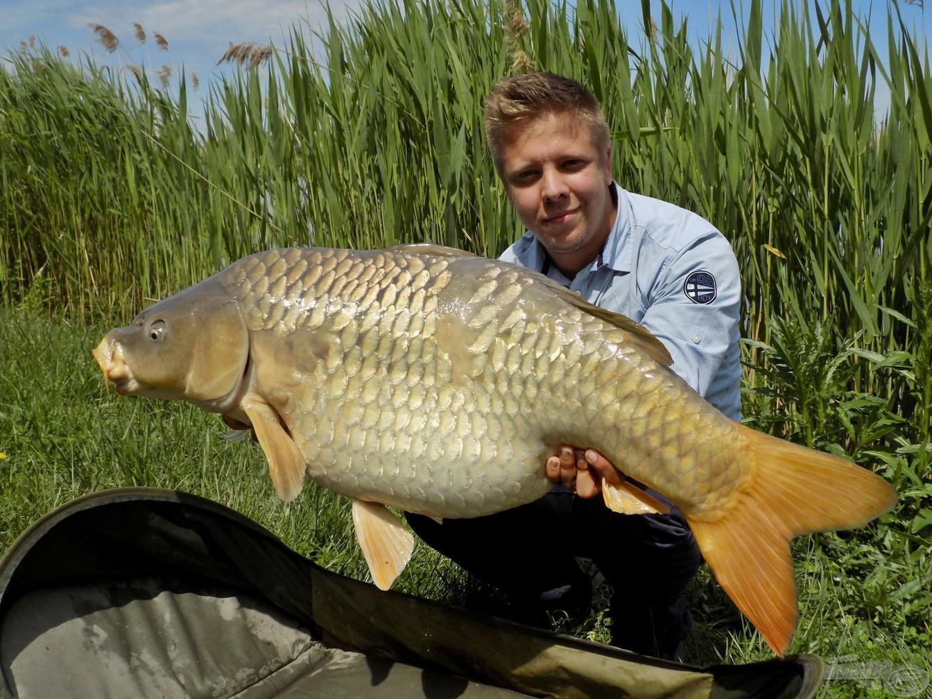 Method feeder - rychlý rybolov