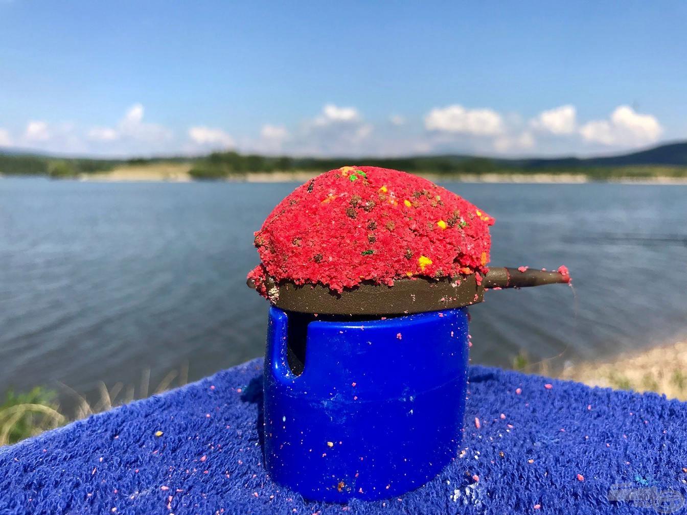 Rybárske recepty na lov v podzimu